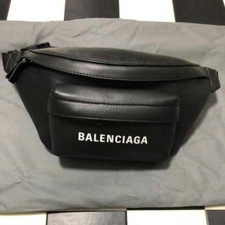 Balenciaga - 新品 正規品 BALENCIAGA ベルトバッグ