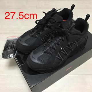 Supreme - 27.5cm  正規 supreme nike air humara black