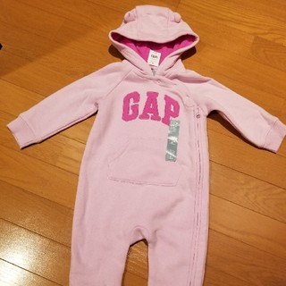 babyGAP - baby GAP カバーオール ロンパース