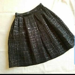 アドーア(ADORE)のmomo様専用 アドーアスカート(ひざ丈スカート)