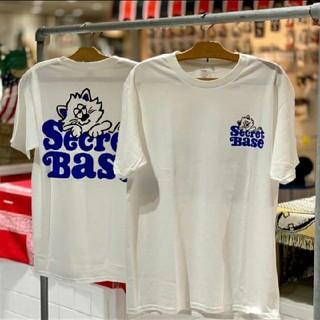 シークレットベース(SECRETBASE)のVERDY Tシャツ XL secret base(Tシャツ/カットソー(半袖/袖なし))