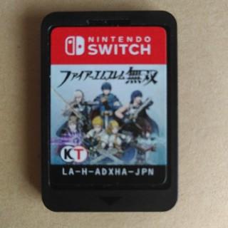Nintendo Switch - ファイアーエムブレム無双