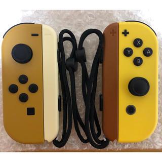 Nintendo Switch - 美品 ニンテンドースイッチ ピカブイ限定 ジョイコン