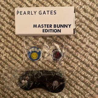 パーリーゲイツ(PEARLY GATES)のグリーンフォークとマーカーのセット(その他)