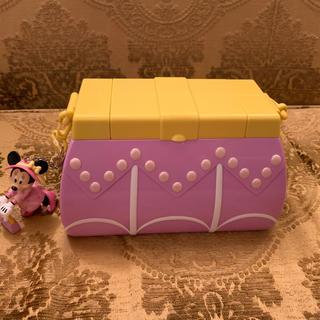 Disney - 新品☆未使用☆ディズニー☆バケーションパッケージ限定☆ポップコーンケース