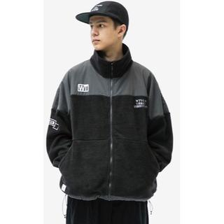 W)taps - WTAPS FORESTER JACKET 黒 M