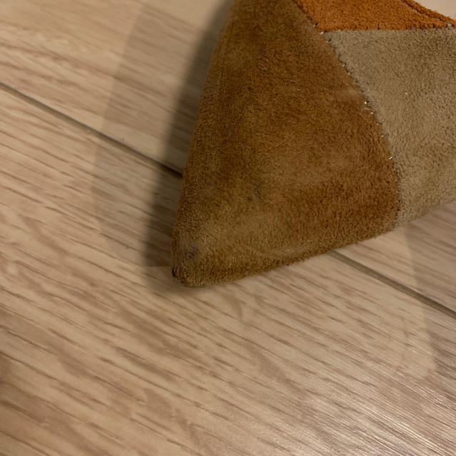 DIANA(ダイアナ)のDIANAスウェードパンプス レディースの靴/シューズ(ハイヒール/パンプス)の商品写真