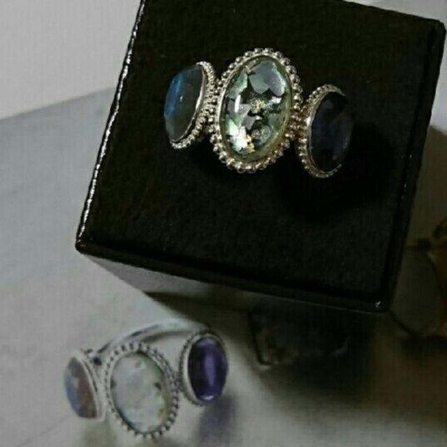 agete(アガット)のagete 希少リング レディースのアクセサリー(リング(指輪))の商品写真