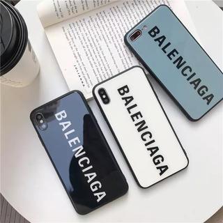 バレンシアガ(Balenciaga)のBALENCIAGA iPhoneケ–ス(iPhoneケース)