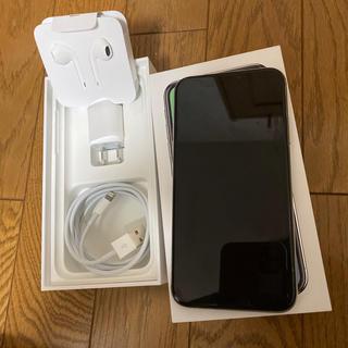 Apple - 値下げ!!iPhone x 64GB