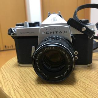PENTAX - アサヒ PENTAX sp レンズセット superタクマー