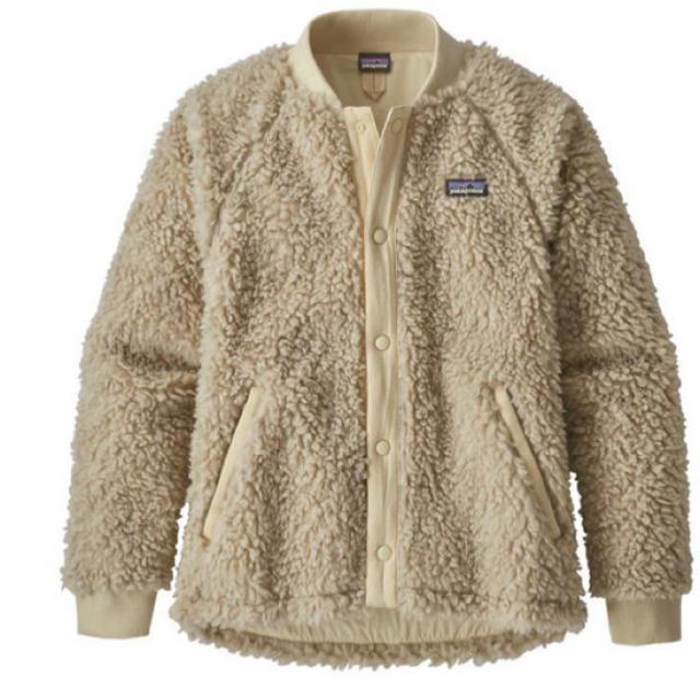 patagonia(パタゴニア)のpatagonia レトロx  ボマー ジャケット レディースのジャケット/アウター(ブルゾン)の商品写真