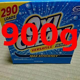 コストコ - コストコ購入のオキシクリーン 900g