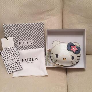 Furla - 新品未使用☆フルラ ハローキティ コインケース 財布