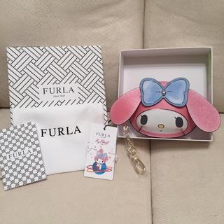 Furla - 新品未使用☆フルラ マイメロディ コインケース 財布