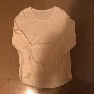 ギャップ(GAP)のGAP ロンT(Tシャツ/カットソー(七分/長袖))