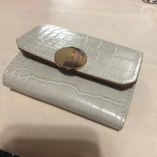 しまむら - しまむら MUMU コラボ 財布