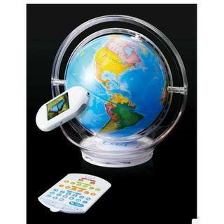 地球儀 しゃべる地球儀 知育玩具 地図(知育玩具)