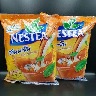 Nestle - 2袋セット■インスタント タイミルクティー【NESTEA】ネスレ★ネスティー