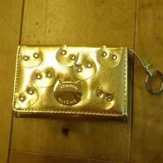 TSUMORI CHISATO - 新品 ツモリチサト カードケース