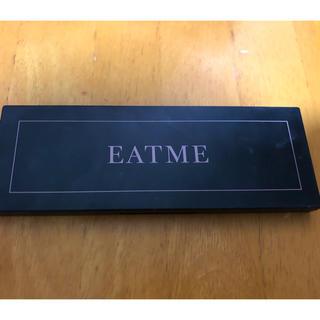 イートミー(EATME)の【美品】EATME アイシャドウ(アイシャドウ)