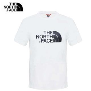 THE NORTH FACE - ノースフェイス Tシャツ ホワイト S