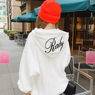 レディー(Rady)のrady♡ビックシルエットセットアップ(セット/コーデ)