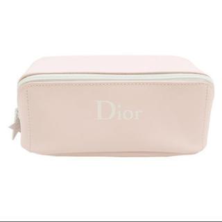 Dior - Dior ディオール ポーチ 化粧品 ペンケース 口紅
