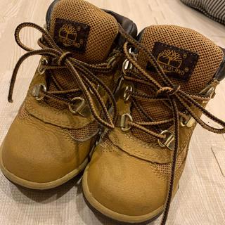 ティンバーランド(Timberland)の子供靴 ブーツ(ブーツ)