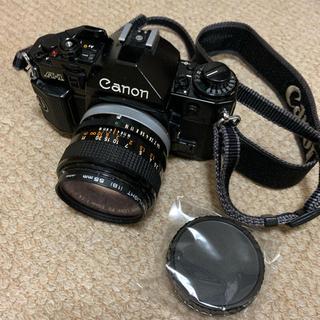 キヤノン(Canon)のセット 完動品(フィルムカメラ)