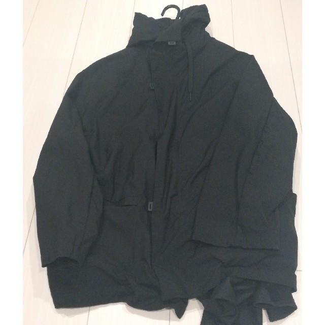 COMOLI(コモリ)のスーベニアハンター teatora  メンズのジャケット/アウター(ナイロンジャケット)の商品写真