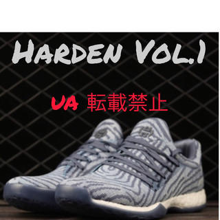 アディダス(adidas)のadidas originals Harden Vol.1 26㎝ NBA(スニーカー)