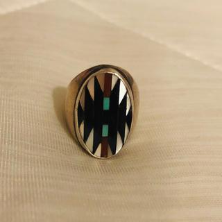 インディアンジュエリー 指輪(リング(指輪))