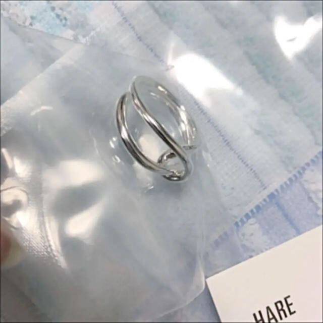 HARE(ハレ)の新品★HARE リング レディースのアクセサリー(リング(指輪))の商品写真