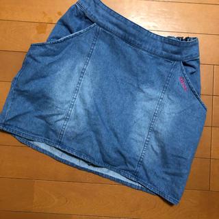 DaTuRa - ダチュラ  ミニスカートショートパンツつき 祭日限定値下げ
