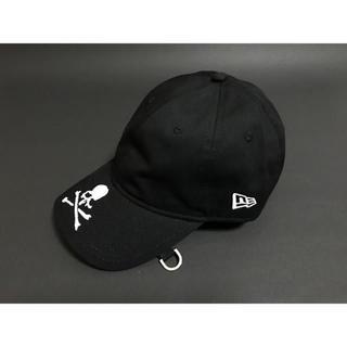 マスターマインドジャパン(mastermind JAPAN)のマスターマインド・ジャパン ブラック × ブラック(7 1/2 (59.6cm)(キャップ)