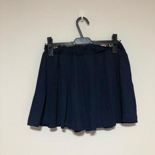 レトロガール(RETRO GIRL)のシフォン生地スカート(ミニスカート)
