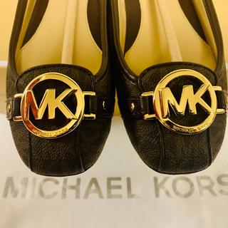 マイケルコース(Michael Kors)のMICHAEL KORS Shoes マイケルコースフラット シューズ 靴(ローファー/革靴)