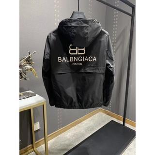 バレンシアガ(Balenciaga)の值下 美品  Balenciaga ジャケット(ダッフルコート)