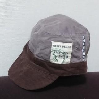 RAG MART - ラグマート 帽子54センチ