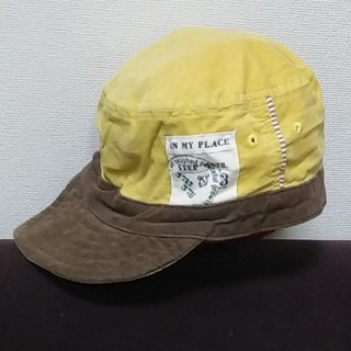 RAG MART - ラグマート 54センチ帽子