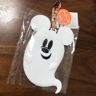 Disney - ディズニーリゾート ディズニーハロウィン ペンケース おばけミッキー