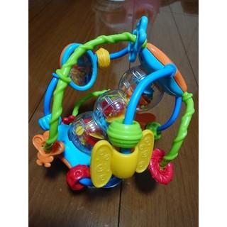 ベビー 玩具(知育玩具)