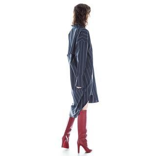 ENFOLD - styling/ Long shirt onepiece