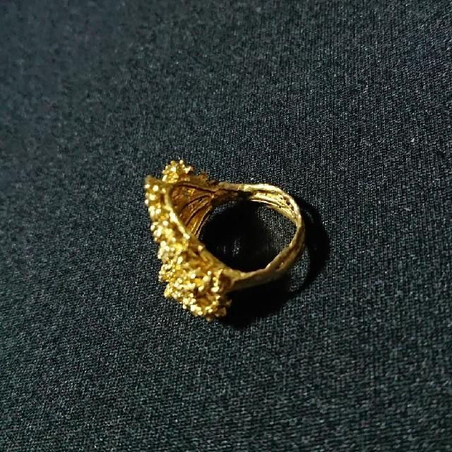 KAORU(カオル)のアトリエカオルKaoruブーケリング レディースのアクセサリー(リング(指輪))の商品写真