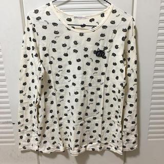 ラフ(rough)のroughTシャツ(シャツ/ブラウス(長袖/七分))