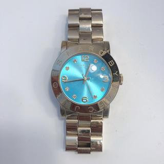 マークバイマークジェイコブス(MARC BY MARC JACOBS)のMARC BY MARC JACOBS マークジェイコブス 腕時計 (腕時計)