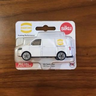 【価格変更、SIKU】ミニカー トランスポーター ハーティング(ミニカー)