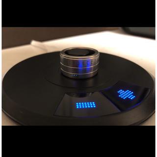 ring clock リングクロック シルバー×ブルー 21号 指輪