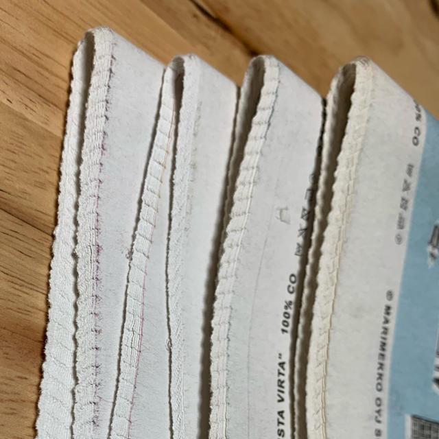 marimekko(マリメッコ)のマリメッコ 新聞セット インテリア/住まい/日用品のインテリア/住まい/日用品 その他(その他)の商品写真